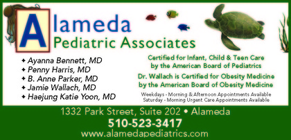 Alameda Pediatric Associates in Alameda CA