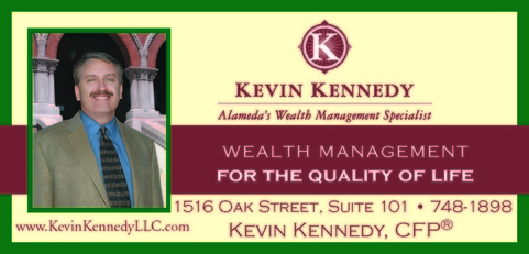 kevin kennedy wealth management in alameda ca